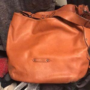 Vintage Cole Haan Hobo Bag